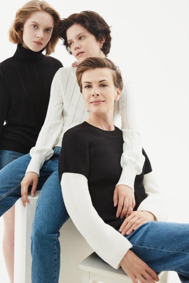 Российский бренд Totti выпустил коллекцию свитеров