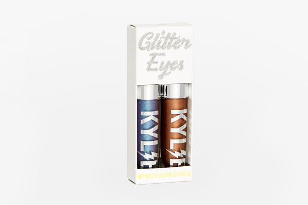 Коллекция Kylie Cosmetics, посвящённая дочери Кайли Дженнер. Изображение № 8.