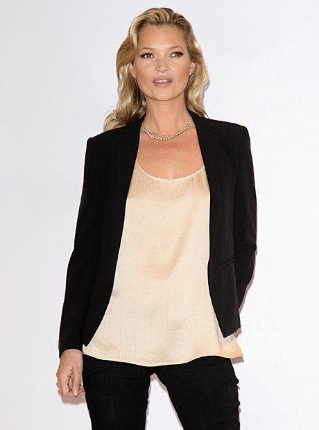 Кейт Мосс,  модель. Изображение № 6.
