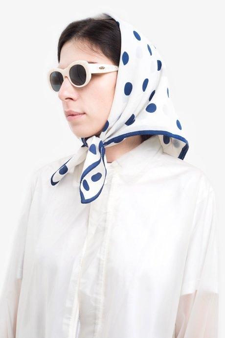 Создательница салона винтажа Наталина Бонапарт о любимых нарядах. Изображение № 5.