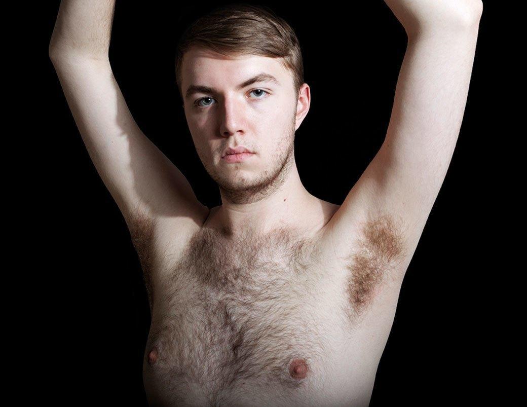 «Все ради тебя»:  29 мужчин в образе  экс-бойфренда. Изображение № 8.