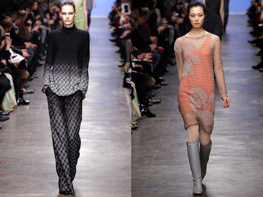 Неделя моды в Милане:  День 5. Изображение № 14.