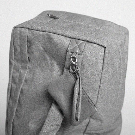 Никомеде Талавера, дизайнер,  одевающий парней в платья. Изображение № 4.