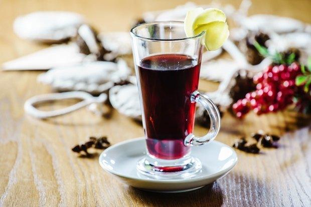 Зимние согревающие напитки: 5 рецептов без алкоголя. Изображение № 1.