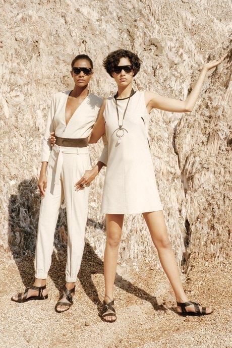 Что носить в отпуске: 8 модных образов. Изображение № 5.