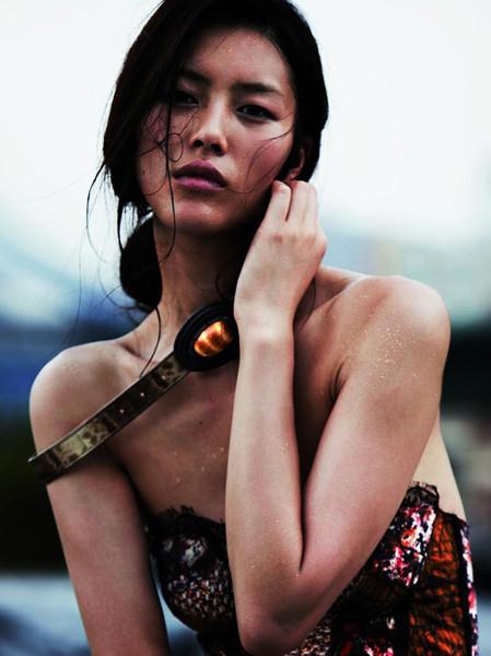 10 успешных моделей из Азии. Изображение № 8.