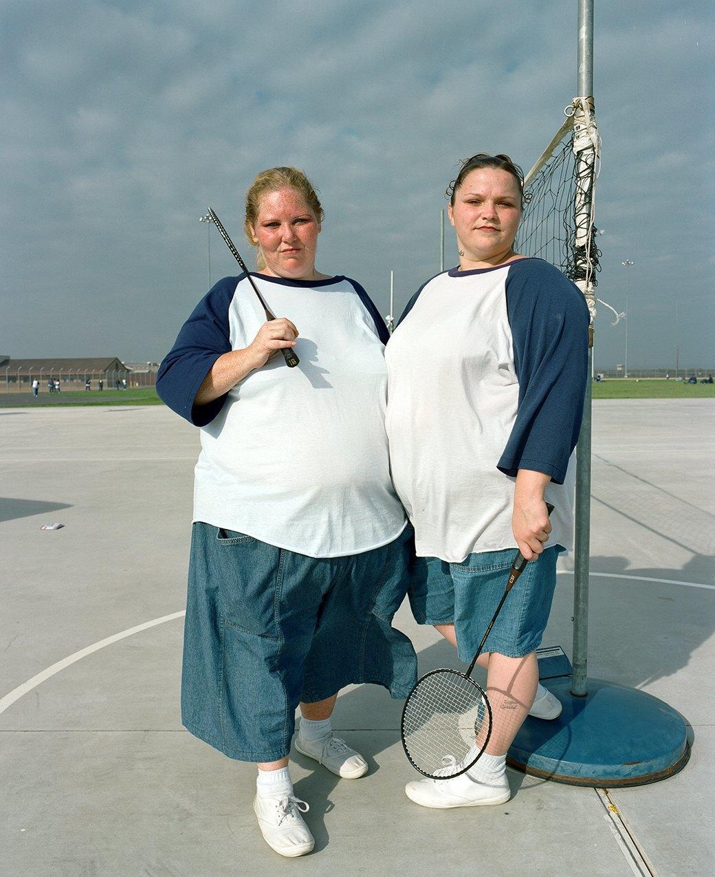 «Тюрьма Valley State»: Будни женщин-заключенных. Изображение № 12.