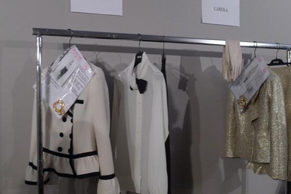Вещи Moschino из новой коллекции. Изображение № 7.