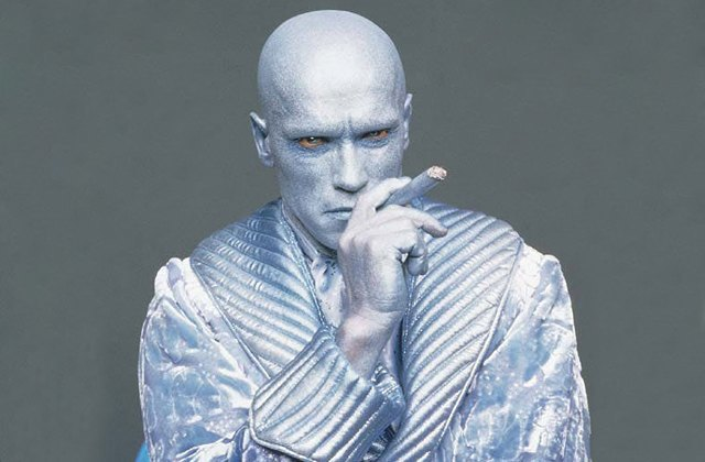 Зима-холода: Самые отмороженные  герои кино и сериалов. Изображение № 10.