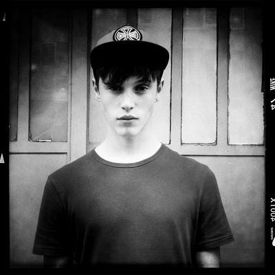 Новые лица: Джейк Купер. Изображение № 2.