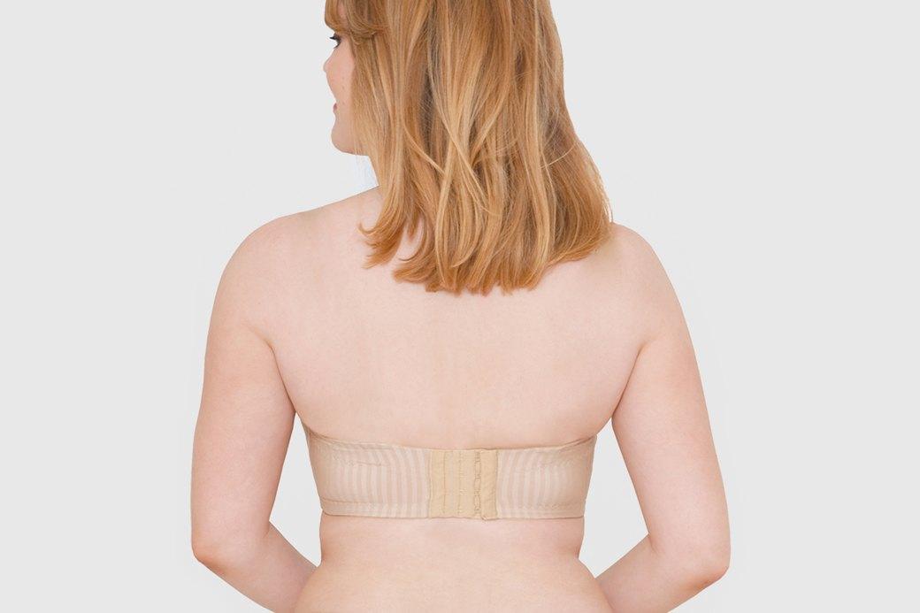 Девушки о подборе белья и одежды  на большую грудь. Изображение № 4.