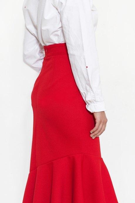 Cет-дизайнер Даша Соболева о любимых нарядах. Изображение № 10.
