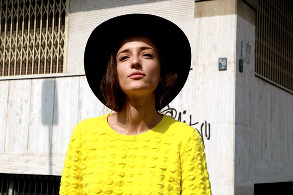 Детали: Milan Fashion Week. Изображение № 21.