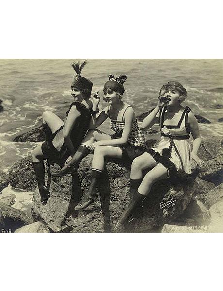 Фотография, 1920-е. Изображение № 10.