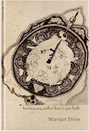 Новое имя: Муза Бейонсе, поэтесса Варсан Шайр. Изображение № 3.
