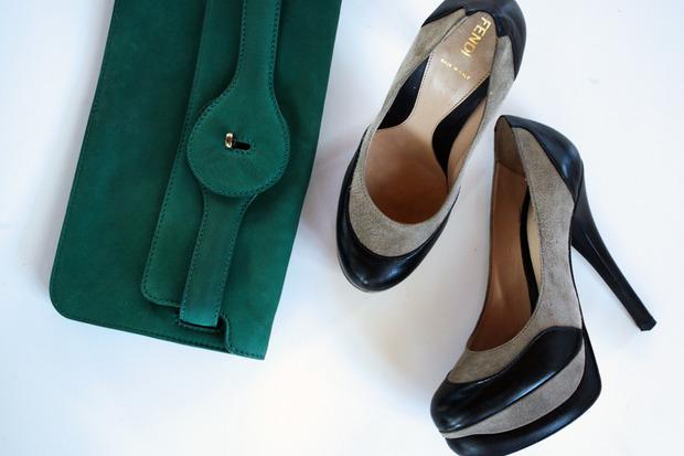 Гардероб: Мари Хэндкер Уолтерс, автор блога Blame It On Fashion. Изображение № 41.