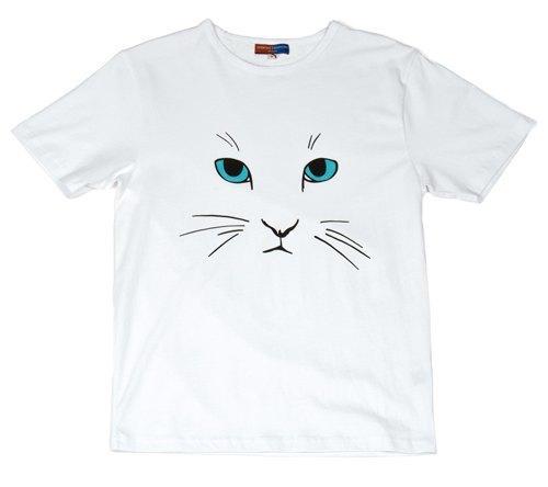 Как нарядиться  на выставку котов  «ИнфоКот». Изображение № 22.