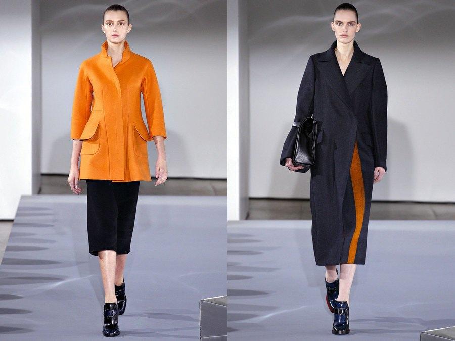 Неделя моды в Милане:  День 4. Изображение № 6.