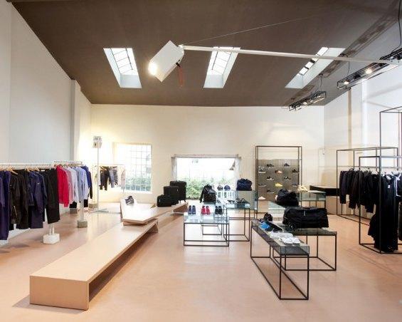 5 магазинов уличной одежды в Берлине. Изображение № 3.
