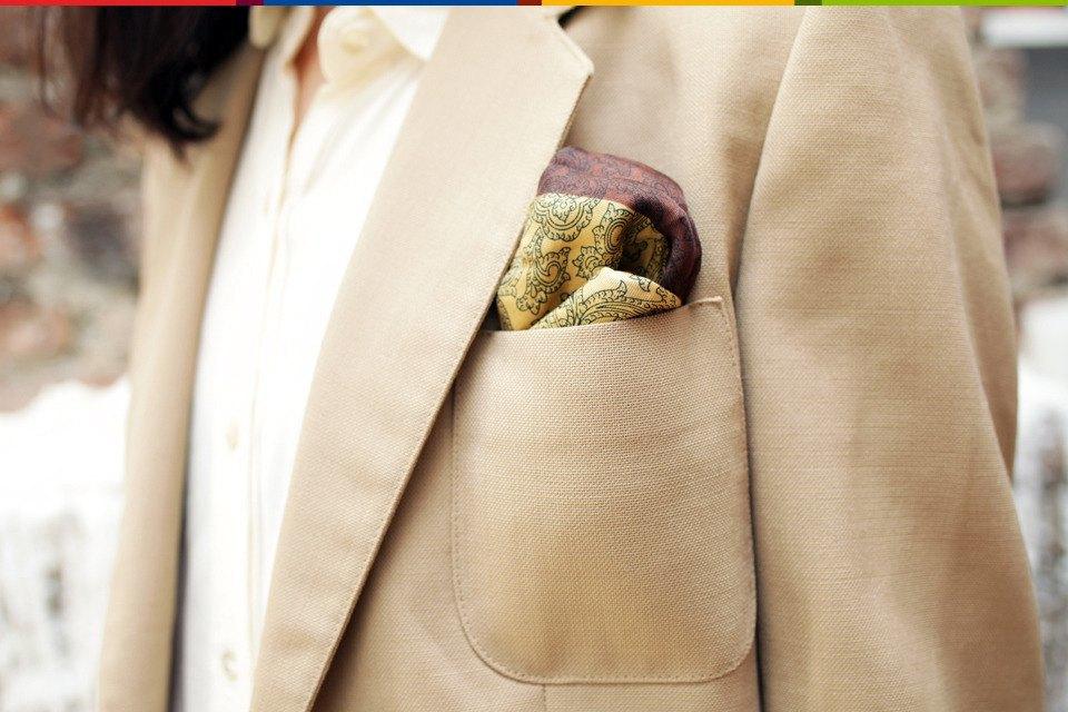 Число Пи: Нью-Йоркский стилист и ее коллекция пиджаков. Изображение № 7.