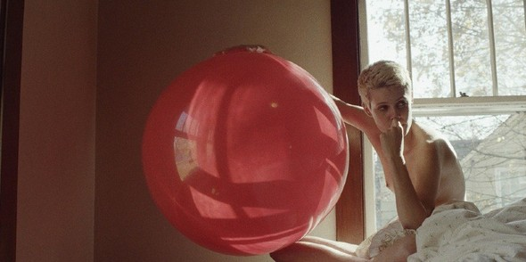 Новые лица: Эрин Дорси, модель. Изображение № 14.