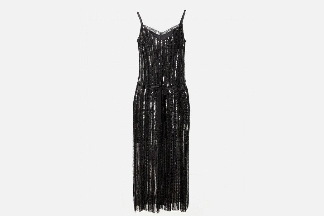 13 платьев в бельевом стиле в онлайн-магазинах. Изображение № 7.