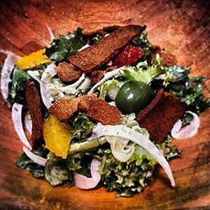10 вдохновляющих Instagram-аккаунтов про еду. Изображение № 16.
