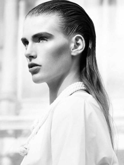 Новые лица: Мэдисон Хедрик, модель. Изображение № 40.