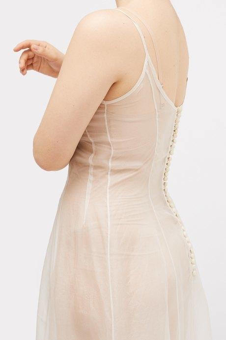 Основательница винтажного магазина More is More Аня Кольцова о любимых нарядах. Изображение № 5.