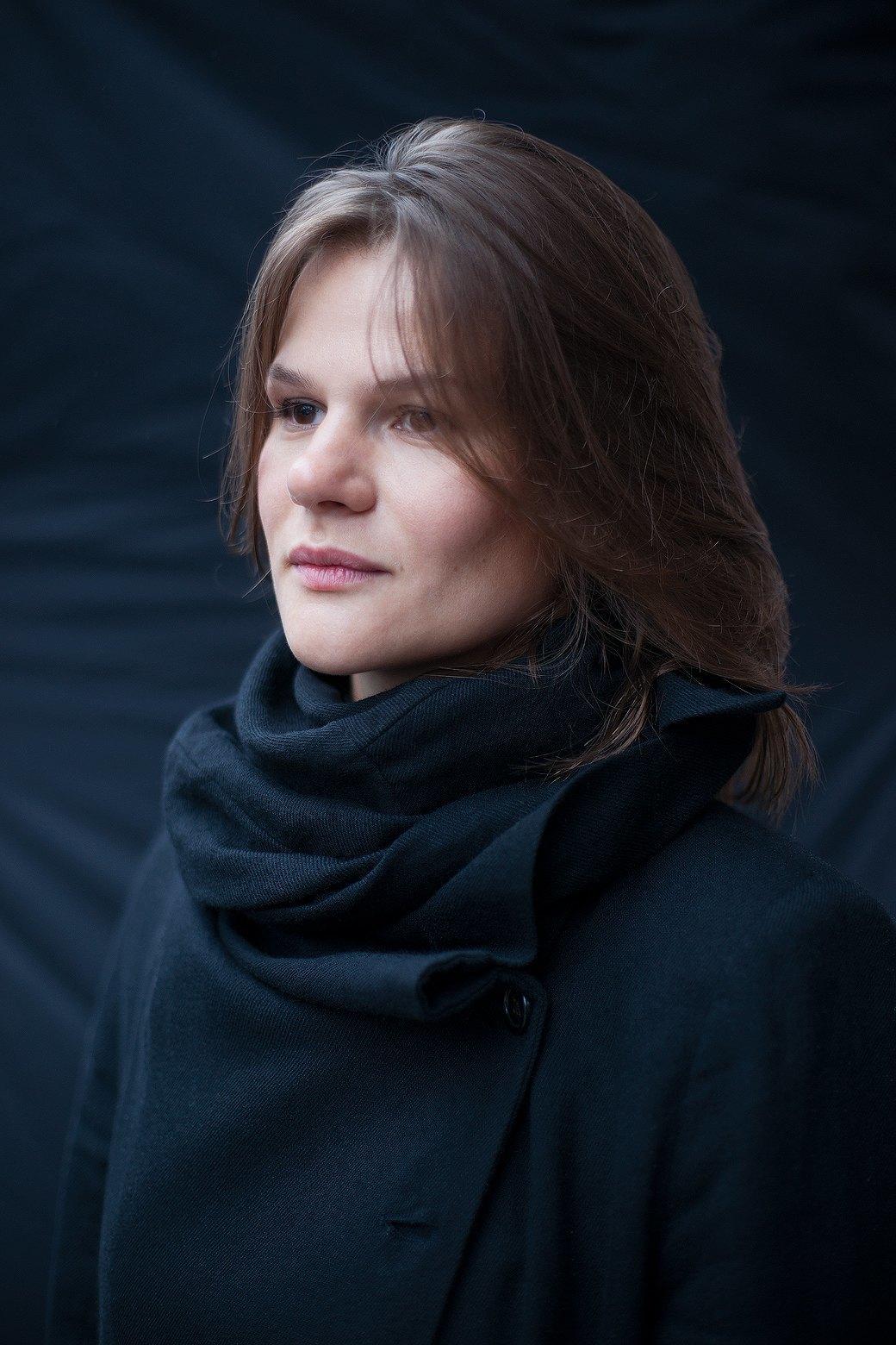 Cоздатель эротического видеожурнала и оператор Сюзанна Мусаева. Изображение № 2.