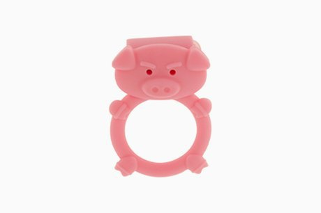 Нужно ли вам эрекционное кольцо? Вероятно, да . Изображение № 12.