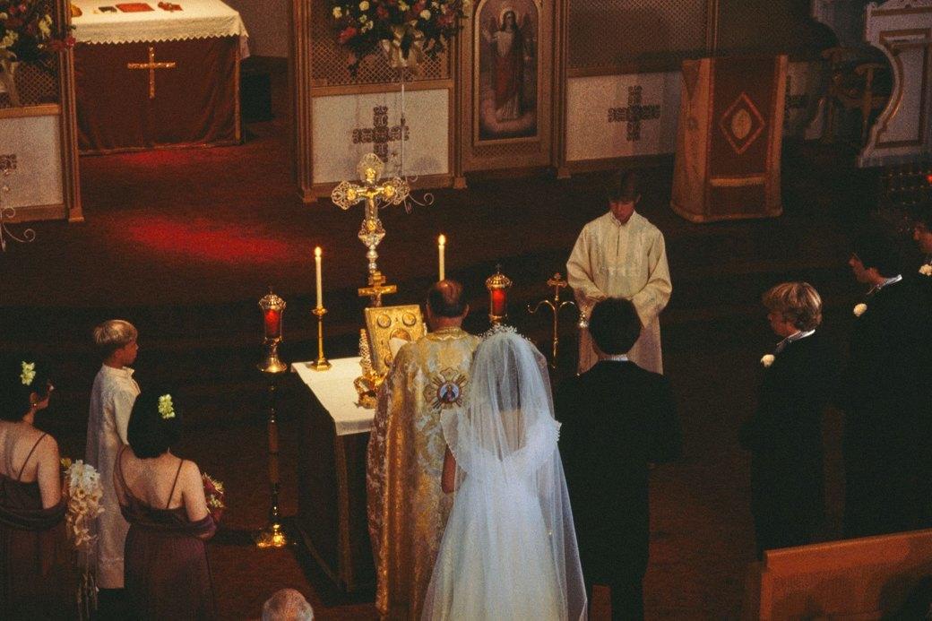 Жили же люди: Почему «традиционный» брак— это миф . Изображение № 4.