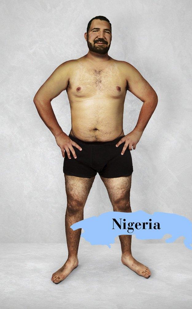 Нигерия. Изображение № 12.