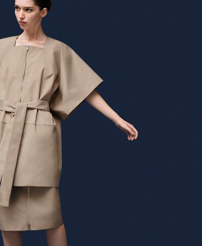 COS выпустили коллекцию  в честь 10-летия бренда. Изображение № 10.