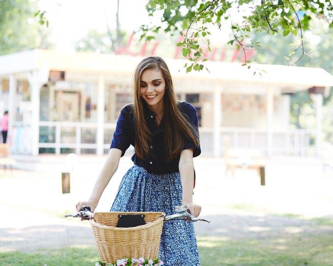 Kixbox и City Cycle выпустили второй совместный лукбук. Изображение № 8.