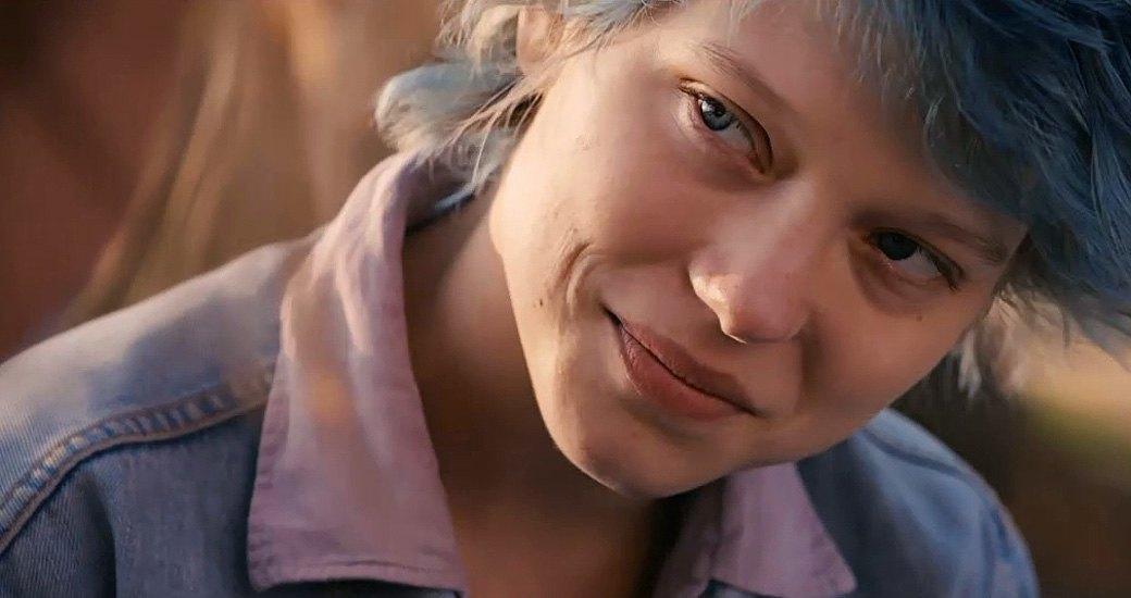 Что смотреть осенью: 10 фильмов о любви. Изображение № 11.