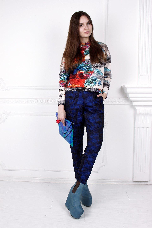 Анастасия Шепелевич, стилист. Изображение № 9.