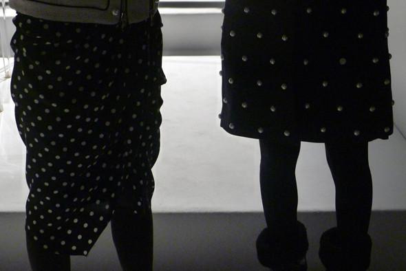 Гости на Moschino в Moschino. Изображение № 15.