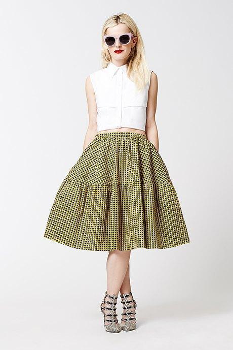 Директор моды Shopbop Элль Штраус о любимых нарядах. Изображение № 25.