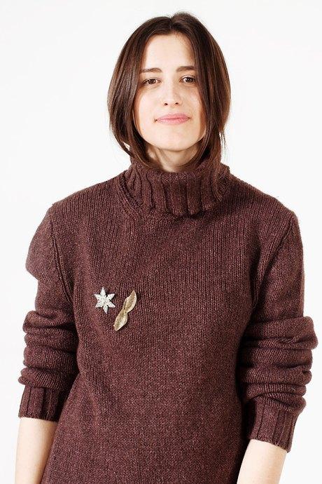 Дизайнер Kuraga Елизавета Сухинина  о любимых нарядах. Изображение № 9.