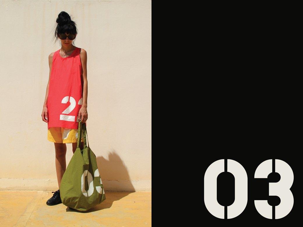 34-я, весенне-летняя коллекция Nina Donis. Изображение № 7.