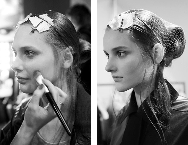 Что происходит  с украинской модой:  Коллекция Bevza SS 2014. Изображение № 2.