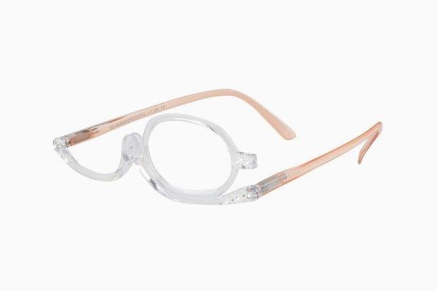 Вишлист: Очки, помогающие накраситься при близорукости. Изображение № 3.