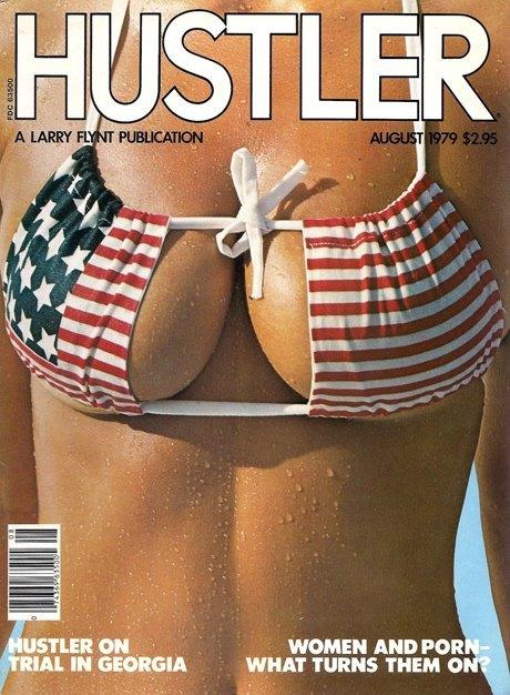Playboy умер: Есть ли будущее у порножурналов. Изображение № 8.