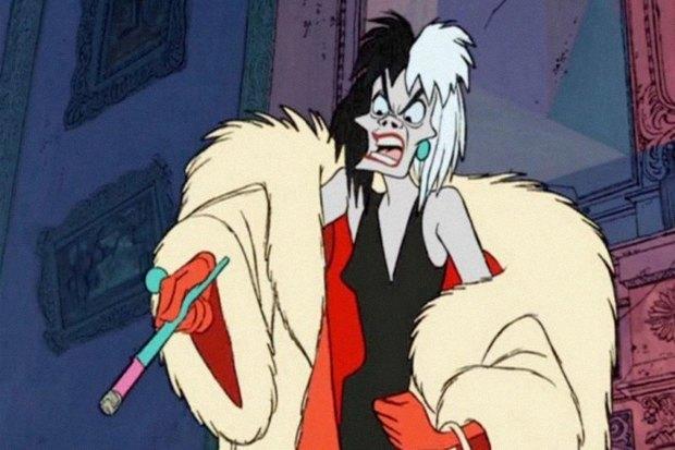 Как не стать принцессой: Вредные уроки из диснеевских мультфильмов. Изображение № 9.