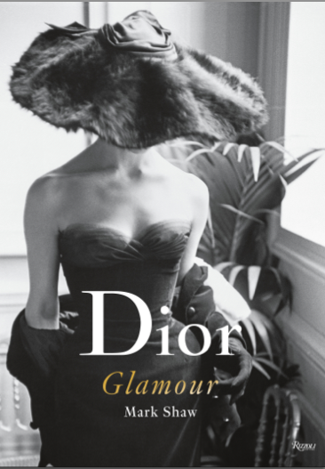 Выходит книга о знаменитом фотографе Дома Dior Марке Шоу. Изображение № 1.