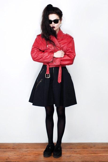 Фотограф Виолетт Эль о любимых нарядах. Изображение № 2.