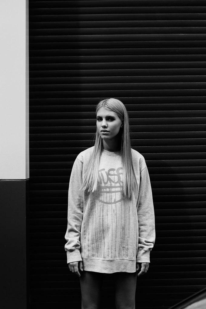 Крейг Костелло создал коллекцию со Stussy, Kixbox и Faces & Laces. Изображение № 22.