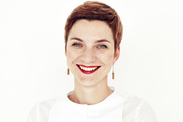 Арт-директор RuArts Катрин Борисов  о любимой косметике. Изображение № 1.