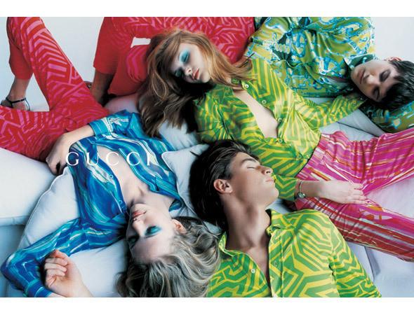 Кампания Gucci SS 1996. Изображение № 130.